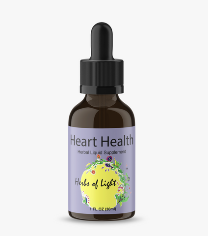 Heart Health, 1 oz