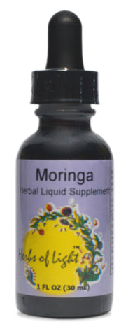 Moringa Herbal Extract, 1 ounce