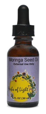 Moringa Seed Oil, 1 ounce