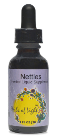 Nettles Herbal Extract, 1 ounce