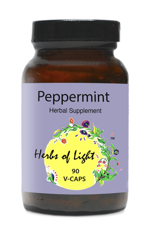 Peppermint, 90 ct
