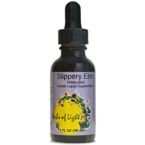 Herbs of Light Slippery Elm Extract