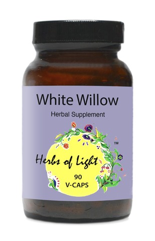White Willow, 90 ct