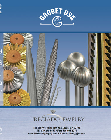 Grobet Best Jewelry Supply Preciado