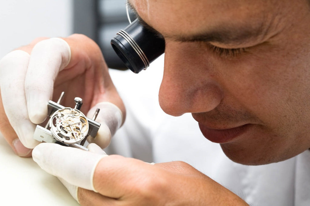 Expert Watchmakers In San Diego
