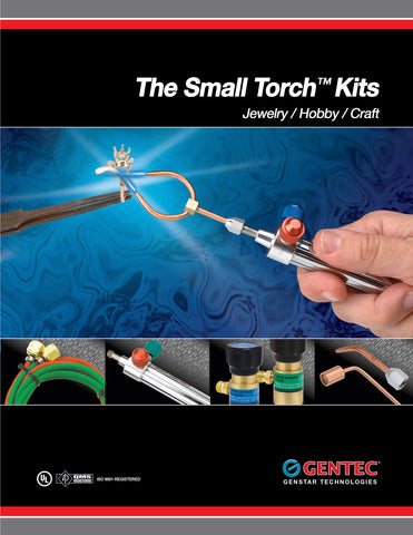 Small Torch Or Little Torch Gentec