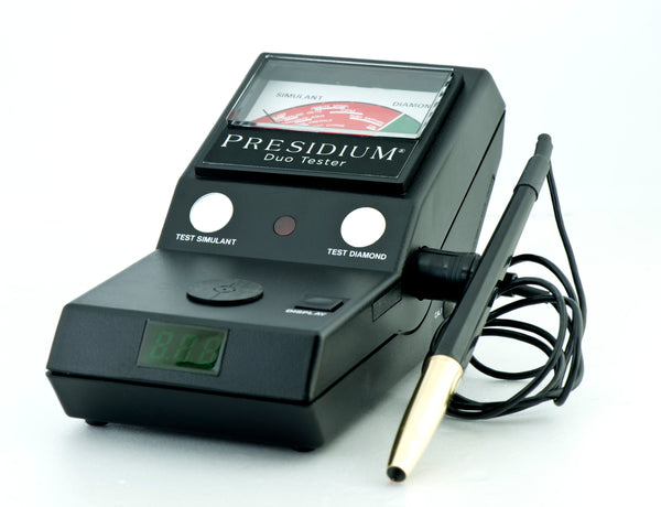 Presidium Duo Tester (PDT-S7) without Simulant Set