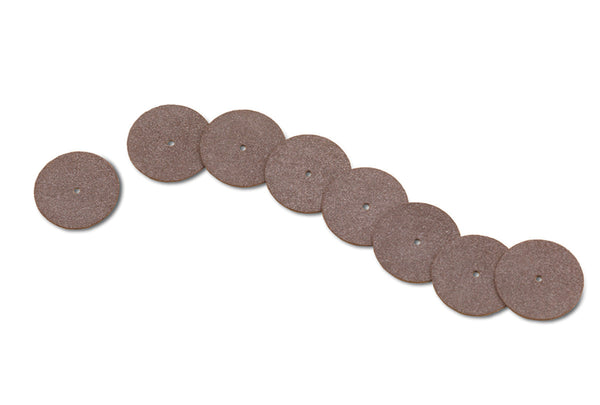 Abrasive Discs - High-Speed Separating Disc