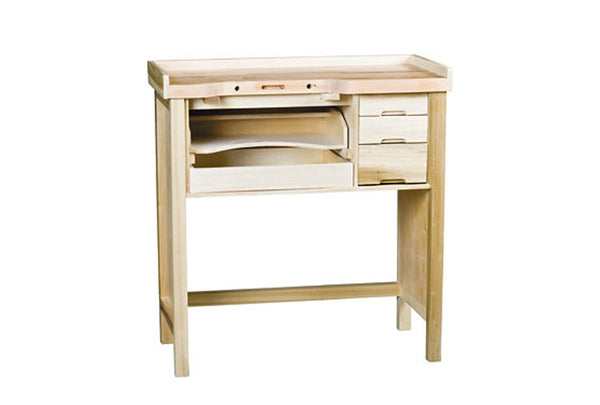 Heavy Duty Assembled Jewelers'workbench