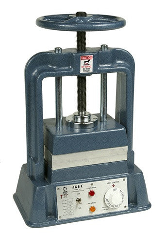 Arbe Machine Model # VD-101 - Deluxe Vulcanizer