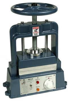ARBE MACHINE Model # VD-102 - Standard Vulcanizer