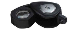 20x 15mm Jewelers Eye Loupe