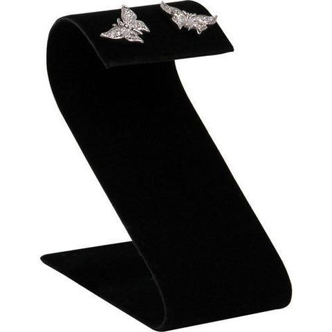 Curved Earring Display Stand - 229-3