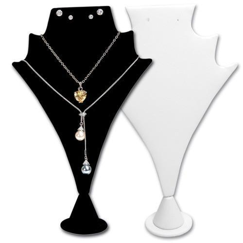 Necklace and Earring Display Stand - 241-9A