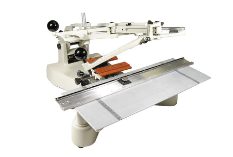 Grobet USA Flat Ring Engraver Engraving Machine