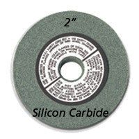 "Foredom 2"" Silicon Carbide Wheel, A-10068"