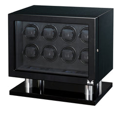 Volta 8 Watch Winder - Carbon Fiber