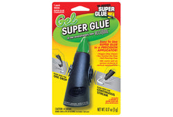 Super Glue Gel Accutool