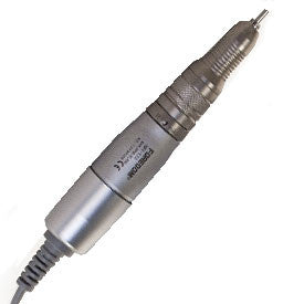 "Foredom H.MH-130 or H.MH-13018 Portable Brush Type Rotary Handpiece, 2.35mm (3/32"") or 1/8"""