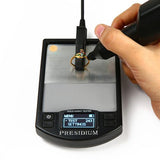 Presidium Gold Karat Precious Metal Tester PKT Electronic 8k-24k Purity Analyzer