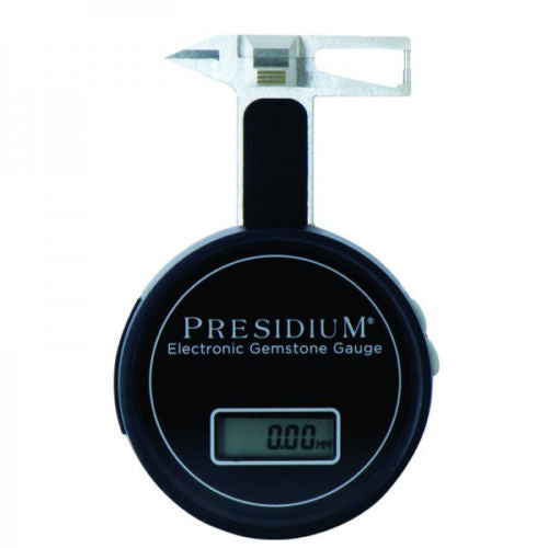 Presidium Electronic Gemstone Gauge (PEGG)
