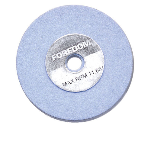 Foredom A-10074 CeramCut Blue Wheel, 2""