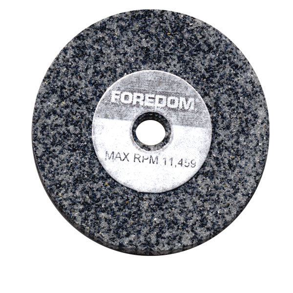 Foredom A-10075 Salt and Pepper Wheel, 2""