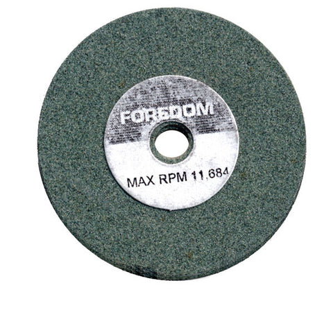 Foredom A-10078 Silicon Carbide Green Wheel, 2""