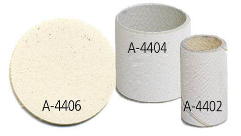 "Foredom A-4402 1/4 x 1/2"" Cerium Oxide Band, 50,000 micron"