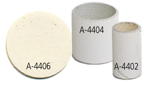 "Foredom A-4404 1/2 x 1/2"" Cerium Oxide Band, 50,000 micron"
