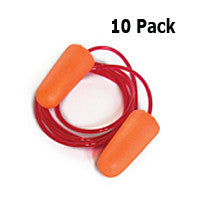 Foredom A-6103-10 Soft Foam Ear Plugs, 10pk