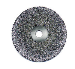 Foredom A-DD7 Plated Diamond Cutting Disc, 1""