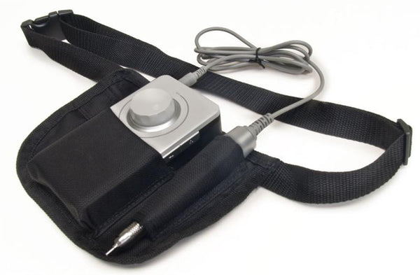Foredom A-KC300 Nylon Carrying Pouch for Portable Micromotor