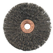 Foredom A-W302 Steel Wire Brush, 2""