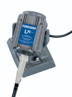 Foredom M.LXM Bench Motor with Built-in Dial Control