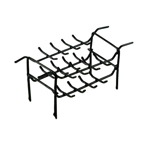 GEMORO DOUBLE RING RACK