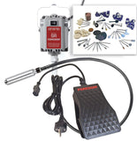 Foredom K.2272 General Applications Kit, 230 Volt, CE Compliant