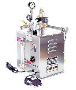 Hoffman Jel-3 Series 2 Gallon Steamer