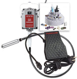 Foredom K.2230 Jewelers Kit, 230 Volt-Int'l, CE Compliant