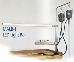 Foredom MALB-1 LED Light Bar-NEW