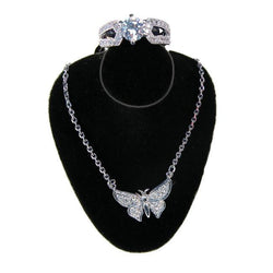 Mini Necklace Display Neck Form - ND3312