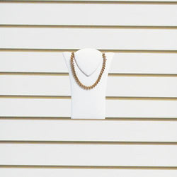 Slatwall Necklace Pad Display - SD-6732