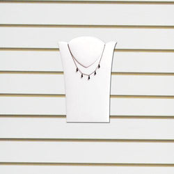 Slatwall Necklace Pad Display - SD-6733