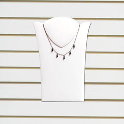 Slatwall Necklace Pad Display - SD-6734