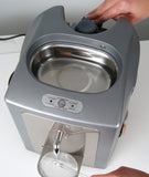 Gemoro Ultraspa -  Dual Ultrasonic and Steamers