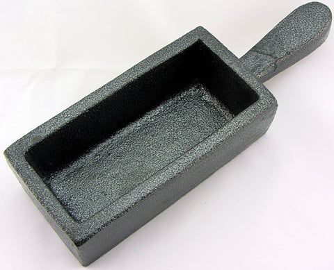 Ingot Mold 155 x 65 x 40mm