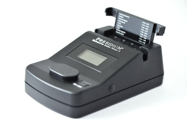 Presidium Refractive Index Meter II (PRIM II)