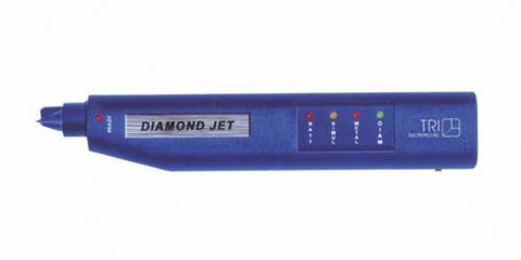 Tri Electronics Diamond Tester Jet Digital Stone Testing Machine Test Stones New