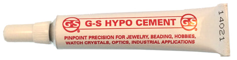 G-S Hypo Crystal Cement Glue