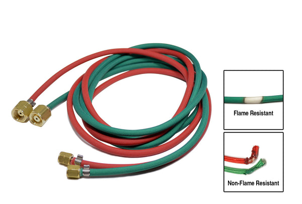 "PRIMO Fire Resistant Torch Hose for 1/8"" Torch"
